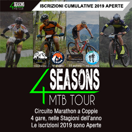4 Seasons MTB Tour