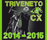 35° Trofeo Triveneto di CicloCross - Mud heroes are coming back