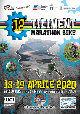 Tiliment Marathon Bike 2020