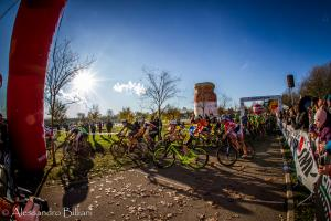 MASTER CROSS SELLE SMP : L' INCREA STADIUM DI BRUGHERIO OSPITA LA SECONDA TAPPA