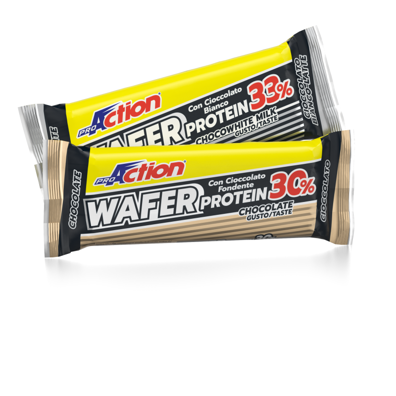 PROACTION PRESENTA WAFER PROTEIN