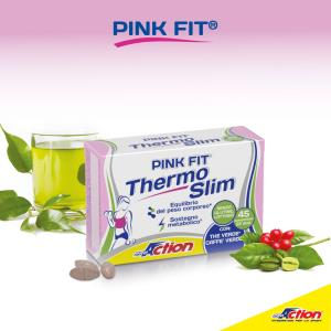 PINK FIT CELLULITE E PINK FIT THERMOSLIM