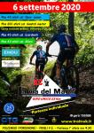 XC LA VIA DEL MAGO TROI TREK MOUNTAIN BIKE