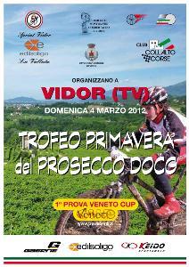 PARTE LA VENETO CUP 2012