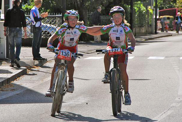 On-Line le foto della 9a prova Livenza Bike