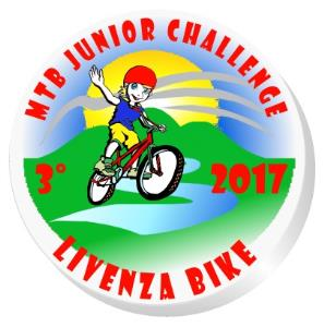 3° MTB JUNIOR CHALLENGE LIVENZA BIKE 2017