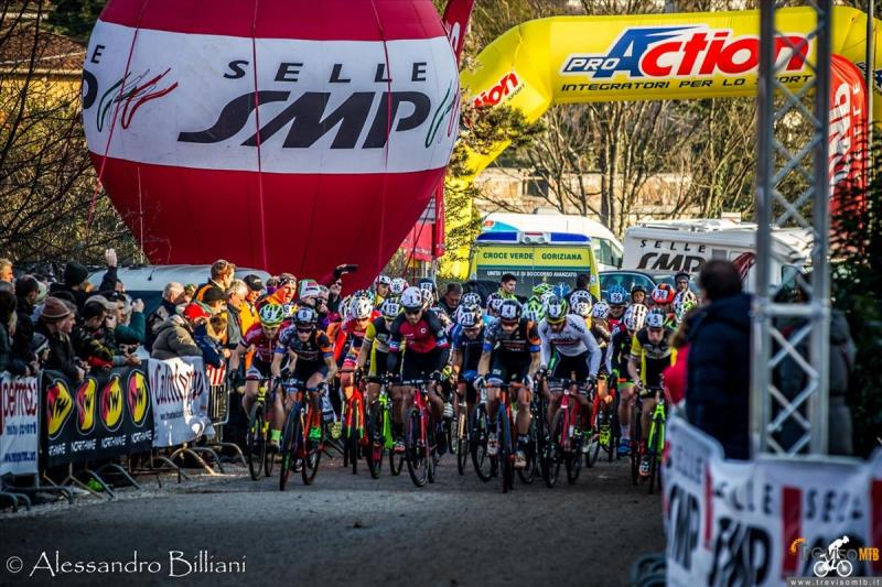 MASTER CROSS SELLE SMP: IL BIG SHOW DEL WEEK END E' ALLE PORTE