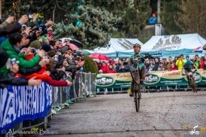 VERONA MTB INTERNATIONAL, ARRIVANO I BIG!
