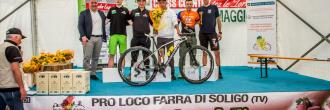 Cross Country Tra le Torri