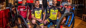 Serata Spezzotto Bike Team 2019