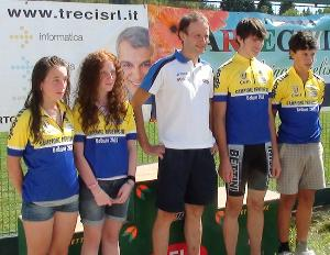 Video XC Nevegal Cup 2010