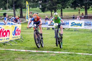 Cimbra Cross Trofeo Scratch TV