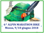 Classifiche 6a Alpin Martahon Bike - Mossa 2018