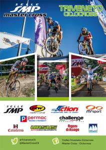 BROCHURE COMPLETA SELLE SMP MASTER CROSS